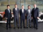 Comunicato ufficiale dichiarazioni McLaren-Honda