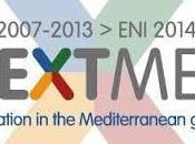 NextMed, ENPI ENI, nuova fase cooperazione Mediterraneo