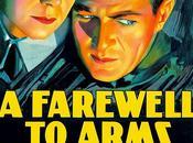 Addio alle armi Frank Borzage (1932)