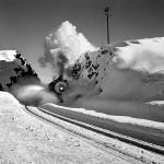 5.John-Dominis,-Southern-Pacific-Engine,-Donner-Pass,-California-1949-©John-Dominis