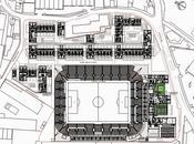 Wimbledon, dettagli ufficiali progetto nuovo stadio