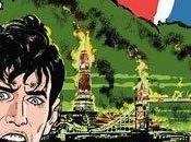 Dylan #339 Anarchia Regno Unito