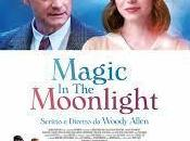 """l'occhio cinefilo"": recensione film ""magic moonlight"" Woody Allen; dicembre 2014 cinema."