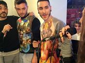 Factor, giorno dopo finalisti: sogni Lorenzo, Ilaria, Mario Madh