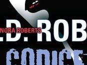 J.D. ROBB: Codice Cinque Death (Eve Dallas)