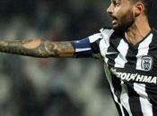 Grecia, mese Super League: Paok vetta, Olympiakos Pana agguato