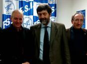 """F.S.I Adamo Bonazzi """"-Segretario Generale USAE- incontra dirigenti Siciliani"""