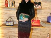 Fendi: Qutweet Christmans Party