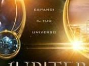 Jupiter destino dell'universo: trama trailer esteso nuovo film fratelli Wachowski