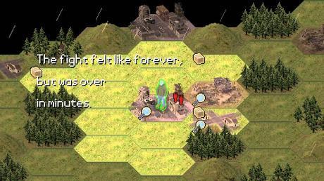 NEO Scavenger - Trailer del gameplay