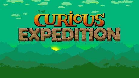 Curious Expedition - Teaser trailer