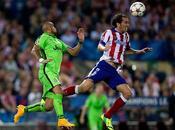 Atletico Madrid-Villarreal, probabili formazioni