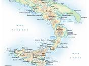 Sud, grande colonia della Magna Graecia