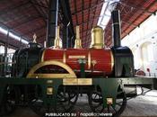 Mostra Leonardo Vinci Museo Ferroviario Pietrarsa