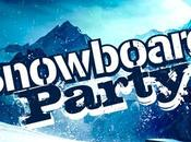 Snowboard Party discese spericolate velocità folli Android,