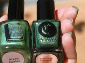[VS] Cirque Lonesome George Literary Lacquers Green Gables