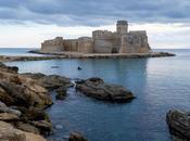Nove destinazioni mare montagna scoprire Calabria