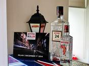 Beefeater mixldn global bartender competition