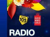 Festival Sanremo ritorna Casa RADIOFESTIVAL, radio Radio Monte Carlo dedicata