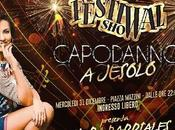 Torna Festival Show Capodanno 2015 Jesolo.