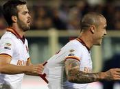 Roma Juve: soddisfazione, delusione, soprattutto carica