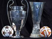 Sorteggi Champions Europa League Diretta Sky, Italia Eurosport