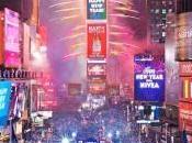 York City: come festegggia Capodanno cinque distretti