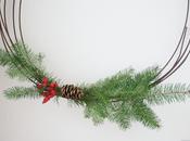 Christmas garland Ghirlanda Natale