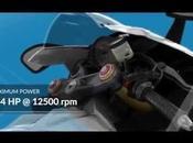 Ride, mostrata Aprilia RSV4 trailer