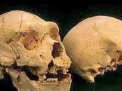 umano mila anni manda tilt antropologi