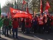 """Oggi Belgio paralizzato causa dello sciopero """"più unitario forte sempre"""""""