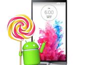 brand aggiorna ufficialmmete Android Lollipop