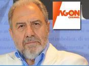 """Caprarica lascia Agon Channel: """"mancano strutture andare avanti"""""""