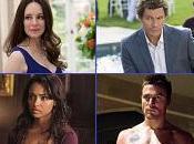SPOILER Revenge, Vampire Diaries, Arrow, AHS, Affair, Pretty Little Liars, Reign, Nashville, OUAT altri