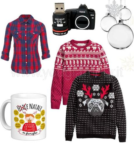 Idee Regalo Di Natale 2014 Per Lei E Lui Paperblog