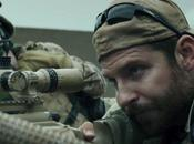 'American Sniper': storia vera cecchino guerra, gennaio cinema
