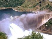 Disponibili fondi ristrutturazione della diga Kariba