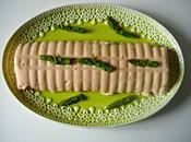 Patè trota salmonata