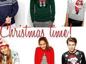 Scartare regali Natale l'outfit giusto? lancio buoni sconto ottenere look natalizio perfetto!
