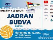 Streaming Jadran Budva