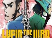 Lupin IIIrd: Jigen Daisuke bohyou (2014)