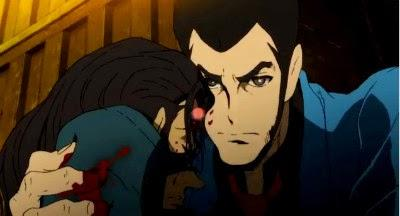 lupin the iiird jigen daisuke no bohyou