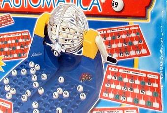 Giocare a tombola e ai giochi da tavola fa crescere il cervello paperblog - Tombola gioco da tavolo ...