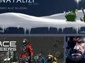 Scattano saldi natalizi Steam