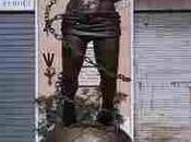 Statua femminista ridicola Albano Laziale!