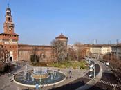 MILANO. Atelier Castello: esempio progettazione partecipata piazza Castello Milano