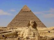 L'arte sfida tempo: l'Egitto