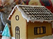 Casetta natalizia