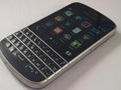 BlackBerry ritorna alle origini Classic nuovo smartphone