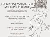 STORIA BIANCO... presentazione catalogo